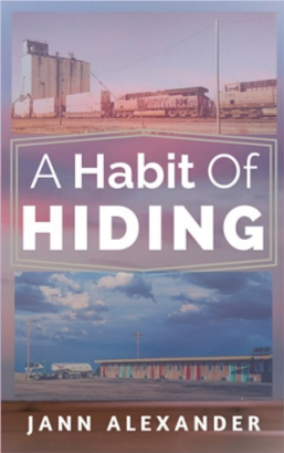 A Habit of Hiding