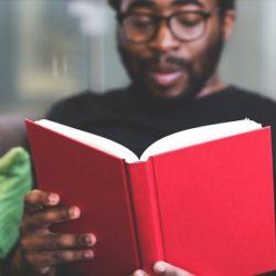 author's reading list
