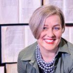 Lisa Poisso, Editor & Book Coach