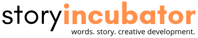 Story Incubator book coaching